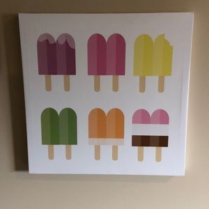 Other - Popsicle picture